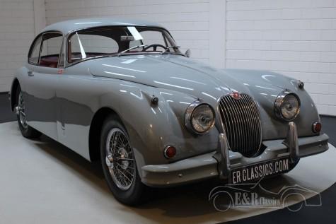 Jaguar XK150 FHC 1959 kopen