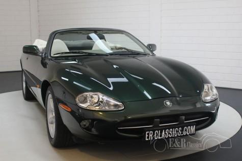 Jaguar XK8 Cabriolet 1998  kopen