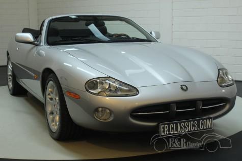Jaguar XK8 cabriolet 2001  kopen