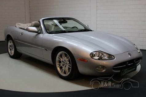 Jaguar XK8 2002  kopen