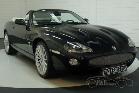 Jaguar XK8 2004 kopen