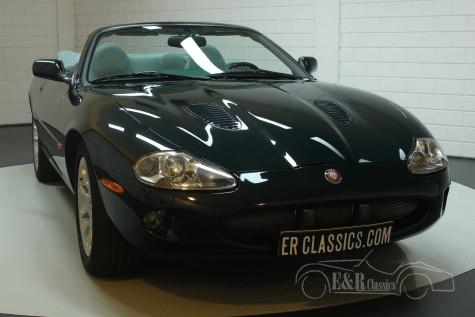 Jaguar XKR Cabriolet 1998  kopen
