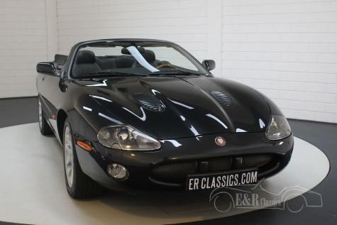 Jaguar XKR Cabriolet 2001  kopen