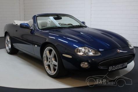 Jaguar XKR Cabriolet 2000 kopen