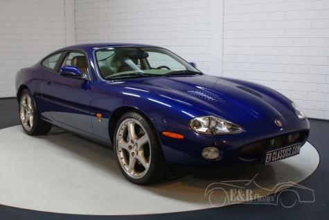 Jaguar XKR Coupe kopen