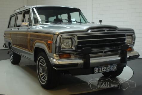 Jeep Grand Wagoneer 1991  kopen