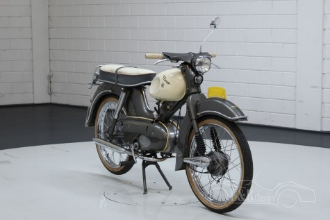 Kreidler Florett K53 / 1 1967 kopen