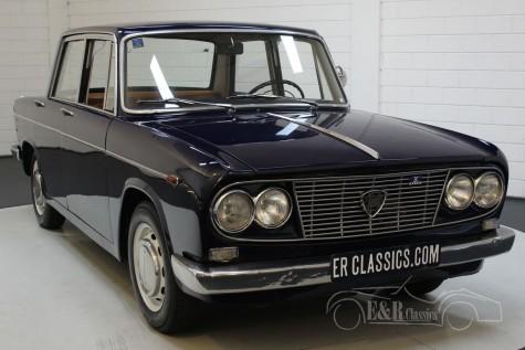 Lancia Fulvia Berlina 2C 1965 kopen
