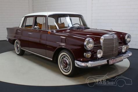 Mercedes-Benz 190 C Heckflosse kopen