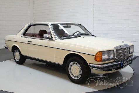 Mercedes-Benz 230 CE 1984  kopen