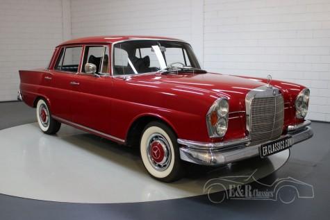 Mercedes-Benz 230S kopen