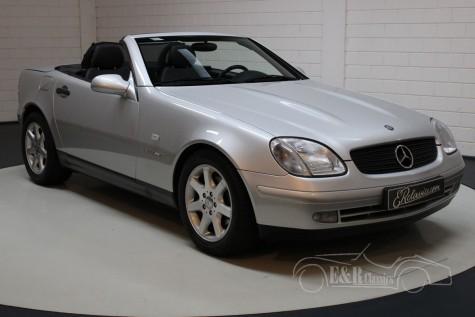 Mercedes-Benz SLK230 1998 kopen