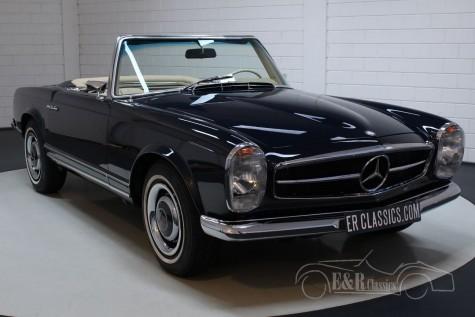 Mercedes-Benz 250SL 1968  kopen