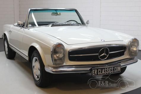 Mercedes-Benz 250SL 1967 kopen