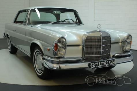 Mercedes-Benz 280SE Coupe 1968 kopen