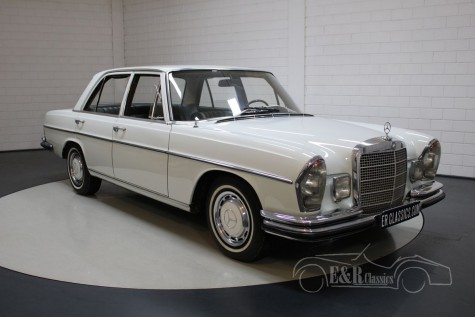 *VIP* Mercedes-Benz 280 SE kopen