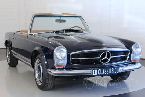 Mercedes-Benz 280 SL Pagode 1968  kopen