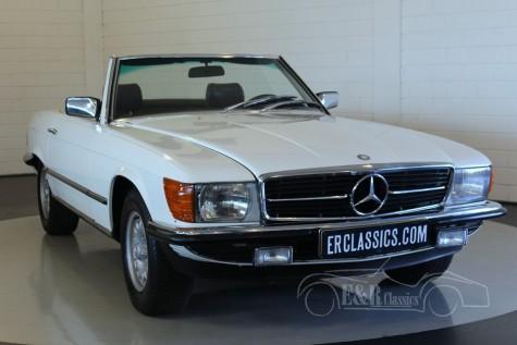 Mercedes-Benz 280 SL 1981 kopen