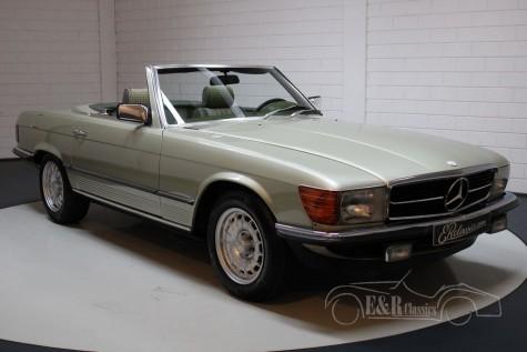 Mercedes-Benz 280SL 1982 kopen