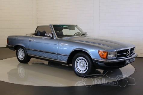 Mercedes-Benz SL 280 1978 kopen