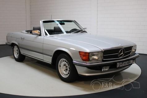 Mercedes-Benz 280 SL kopen