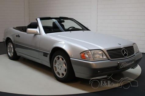 Mercedes-Benz 280SL 1995  kopen