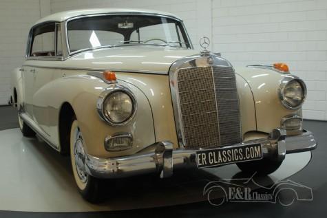 Mercedes Benz 300 1961 kopen