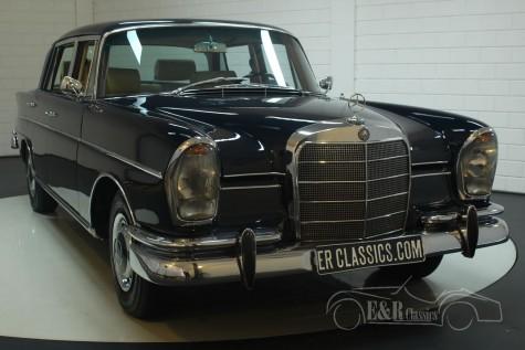 Mercedes-Benz 300 SE Lang 1964 kopen