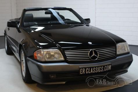 Mercedes Benz 300SL-24 1990 kopen