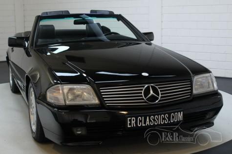 Mercedes-Benz 300SL Cabriolet 1992  kopen