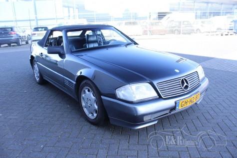 Mercedes-Benz 300SL 1993 kopen