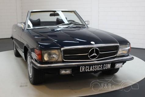 Mercedes-Benz 350SL Cabriolet 1971 kopen