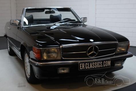 Mercedes-Benz 350SL Cabriolet 1978 kopen