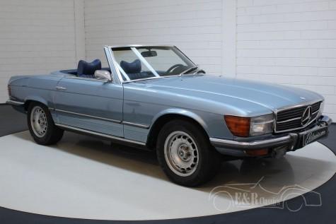 Mercedes-Benz 450SL 1973  kopen