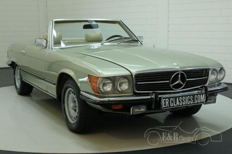 Mercedes Benz 450SL 1973  kopen