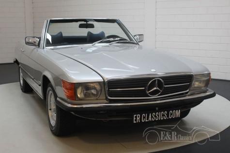 Mercedes-Benz 450 SL 1978  kopen