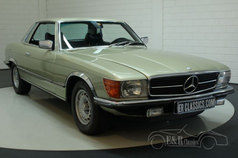 Mercedes-Benz 450 SLC 1976 kopen