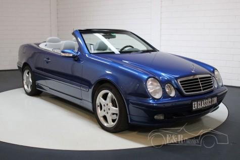 Mercedes-Benz CLK 200 kopen