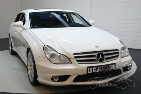 Mercedes Benz CLS 55 AMG 2005  kopen