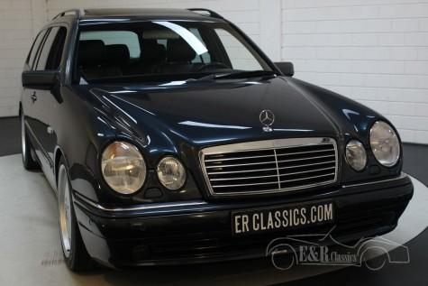 Mercedes-Benz E55 AMG Combi 1999  kopen