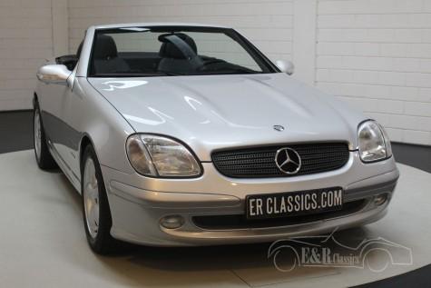 Mercedes-Benz SLK 200 2003 kopen