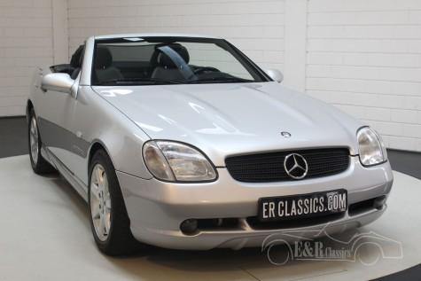 Mercedes-Benz SLK230 Kompressor 1999 kopen