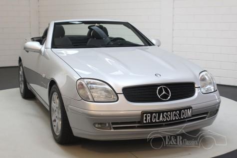 Mercedes-Benz SLK230 2000 kopen