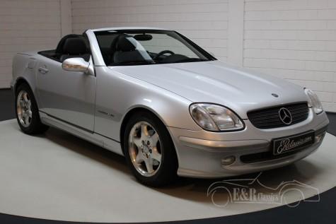 Mercedes-Benz SLK 230 2000 kopen