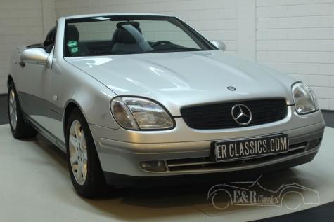 Mercedes Benz SLK230 2000  kopen