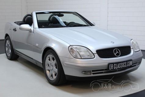 Mercedes-Benz SLK 230 Kompressor 1999  kopen
