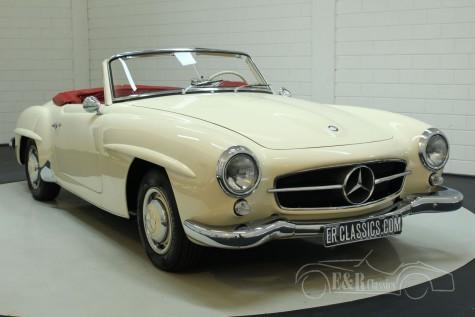 Mercedes-Benz 190SL 1955  kopen