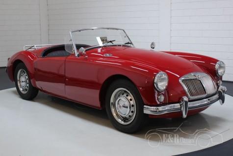 MG MGA 1957  kopen