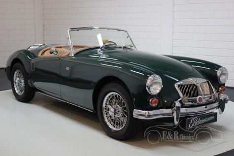 MG MGA 1958  kopen