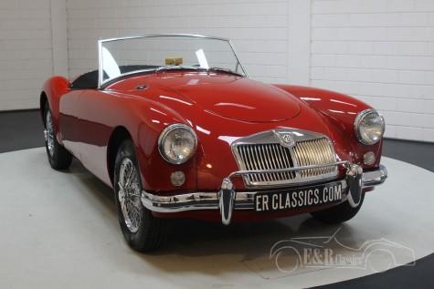 MGA 1500 Cabriolet 1958 kopen